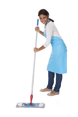 Facility Services Mrs Clean